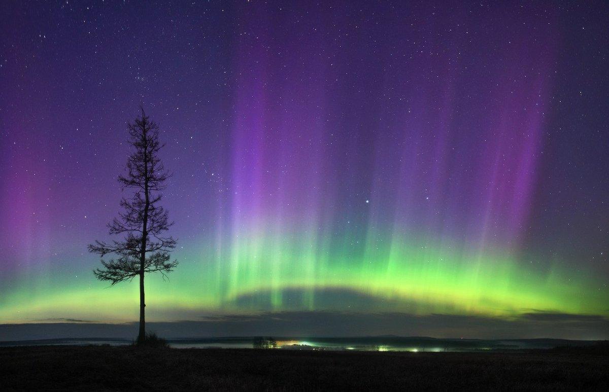 полярные сияния картинки фото обеспечить защиту