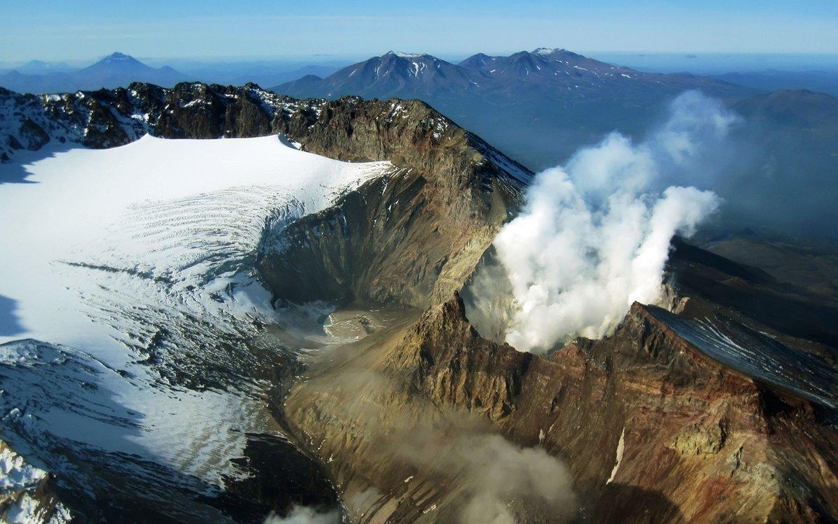 вулкан rossiya