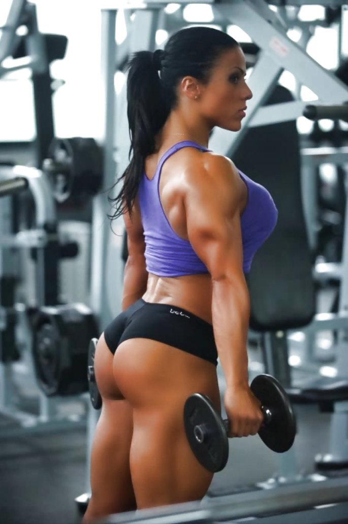 muscle-girl-butt