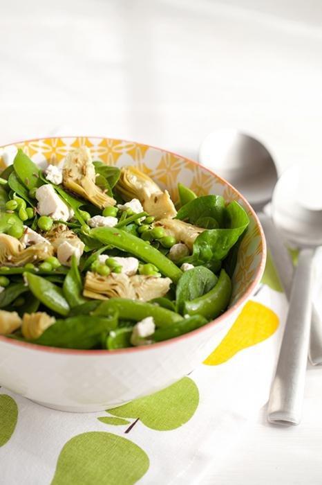 Рецепты постных салатов поминки фото