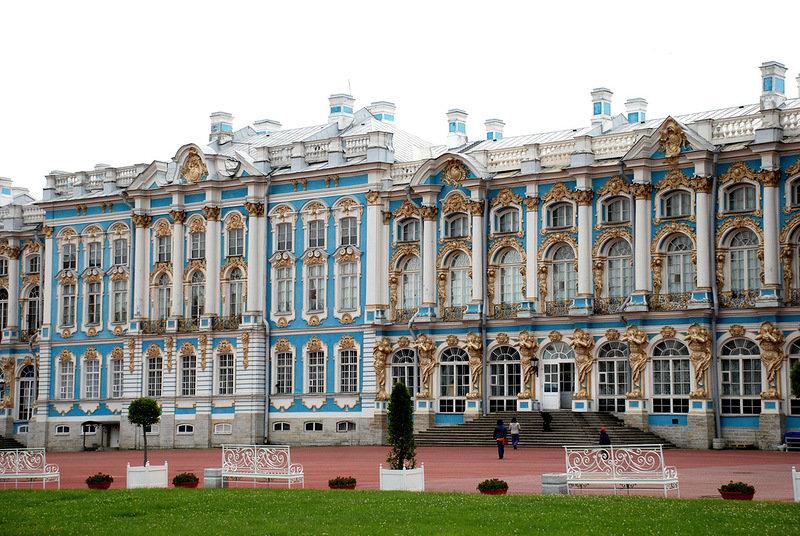 дворец екатерина на фонтанке кредит