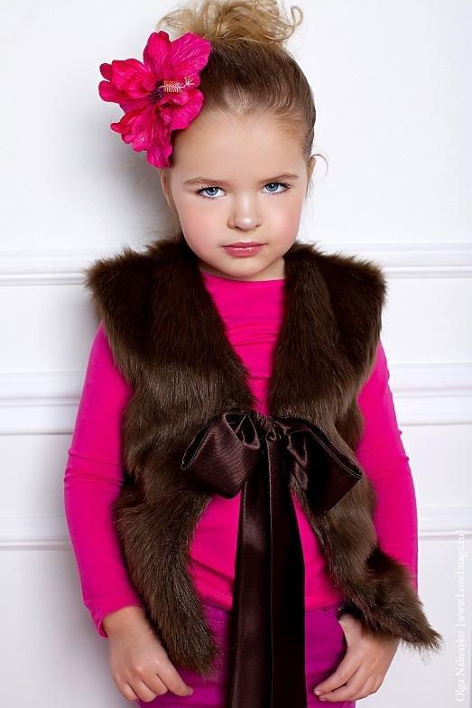 Самые красивые дети и их фото не могут не вызывать умиление. Только ребенок может быть искренним, настоящим и не испорченным.