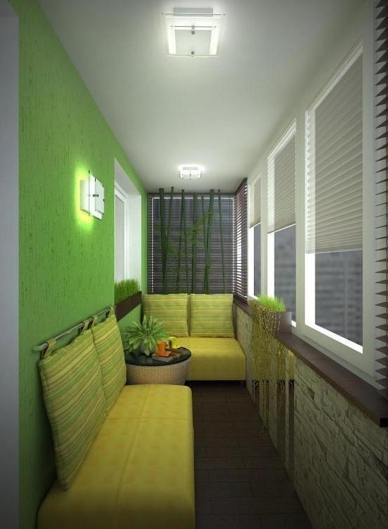 Остеклить лоджию / домашний очаг,( интерьер, дизайн, ремонт).