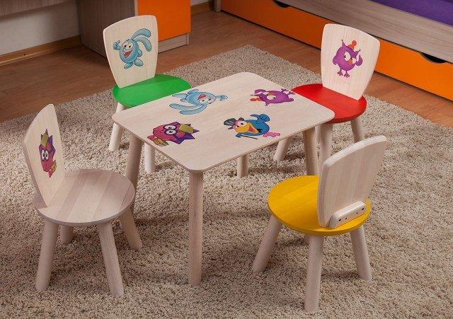Купить недорогую детскую мебель в интернет-магазине СПб