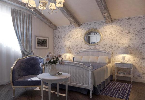 На сегодняшний день стиль Прованс можно встретить не только в интерьерах загородных домов, но и в городских квартирах. Легкость, воздушность и романтизм этого стиля все больше привлекают городских