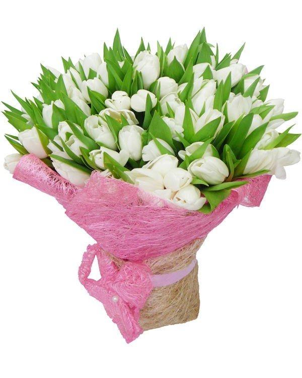 Доставкой, заказ цветов санкт-петербург 21 тюльпаны