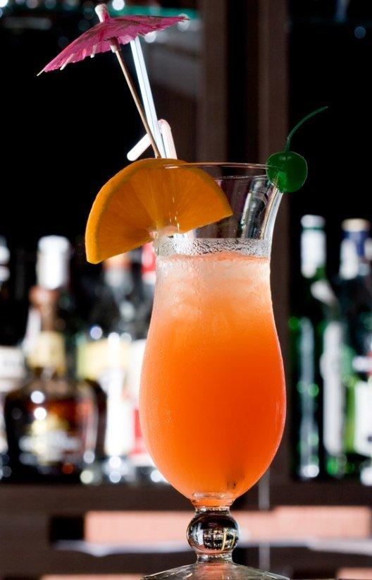 рецепт коктейля с бей