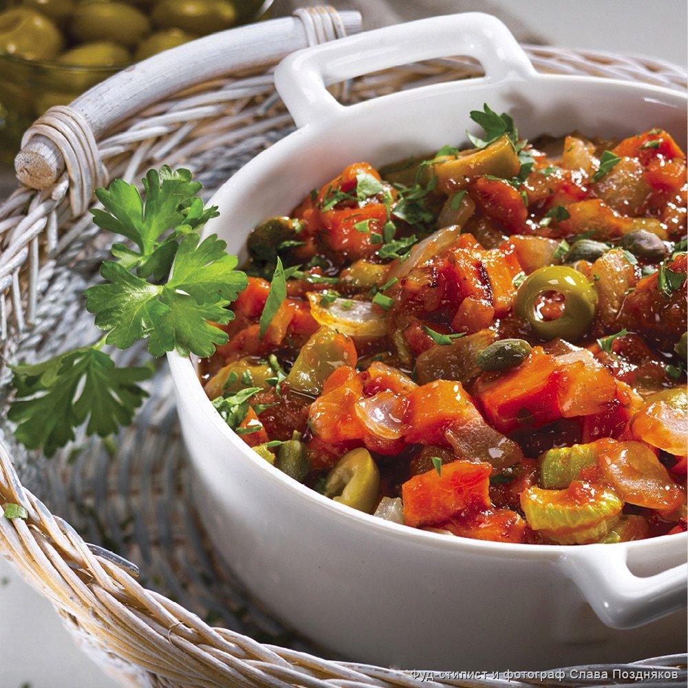 рагу из овощей с картинками этот соус основе