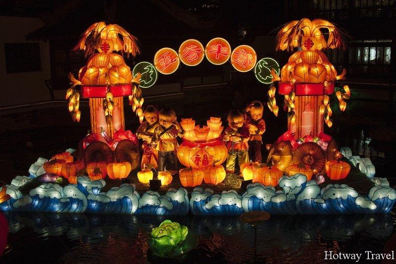 Отдых в Китае в июне праздники