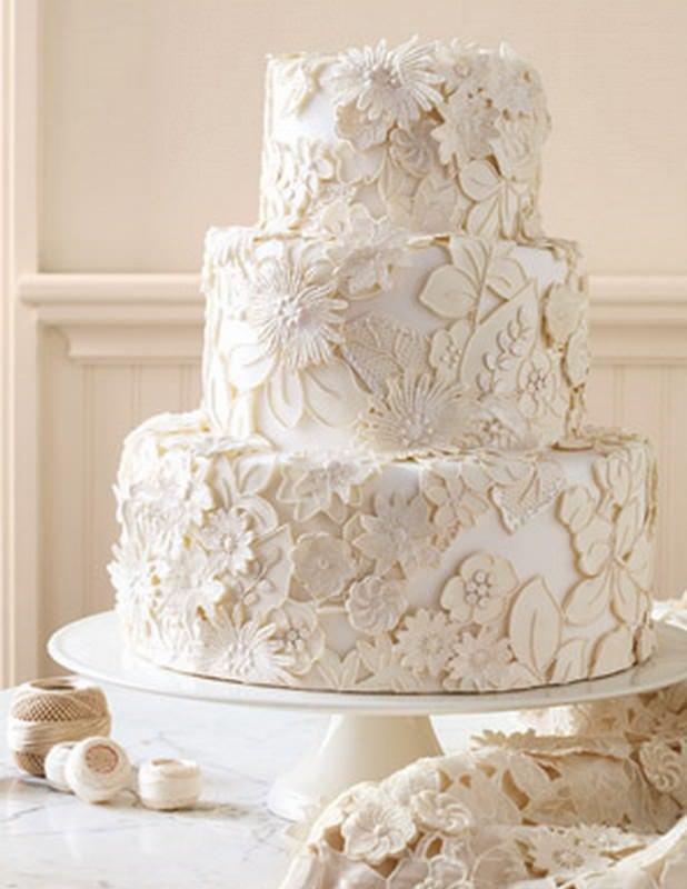 Свадебные торты эксклюзивные торты