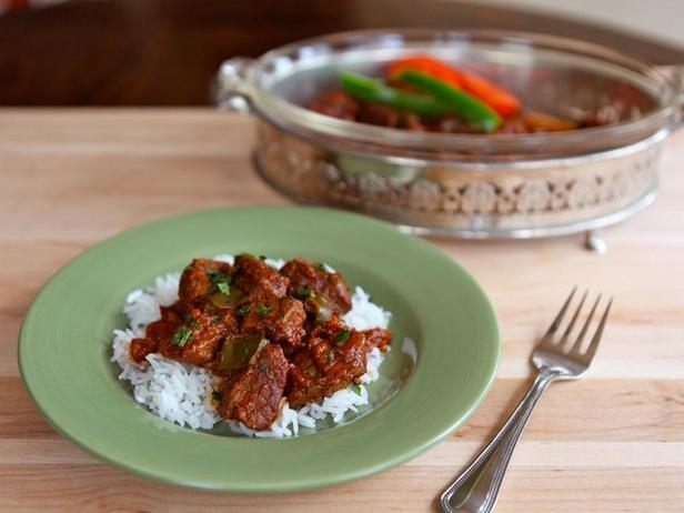 Подробный рецепт приготовления блюда - Паприкаш из баранины
