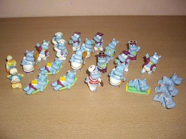 20547be7e5bf1 21 карточка в коллекции «Детские игрушки из Киндер-сюрприз ...