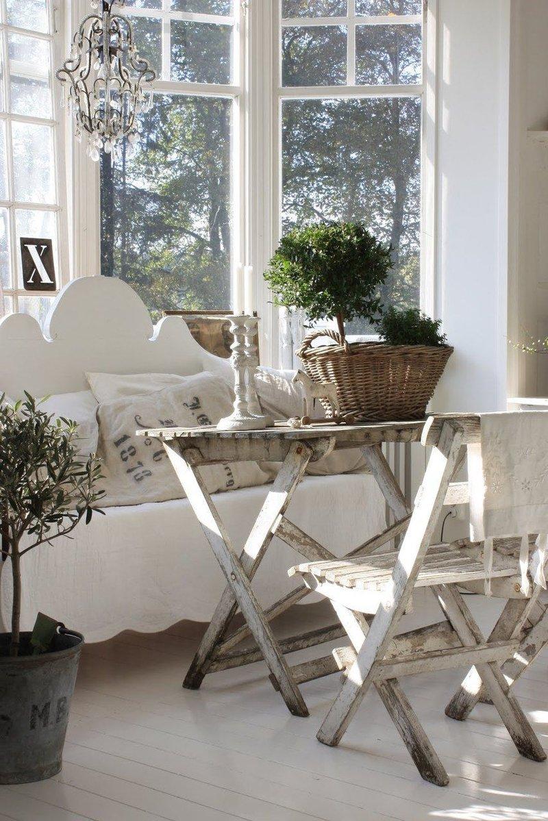 Любите старинные усадьбы, тёплую атмосферу бабушкиного дома и винтажные вещи с историей? Тогда стиль шебби-шик точно подходит для вас. Это новое популярное направление в дизайне интерьеров.