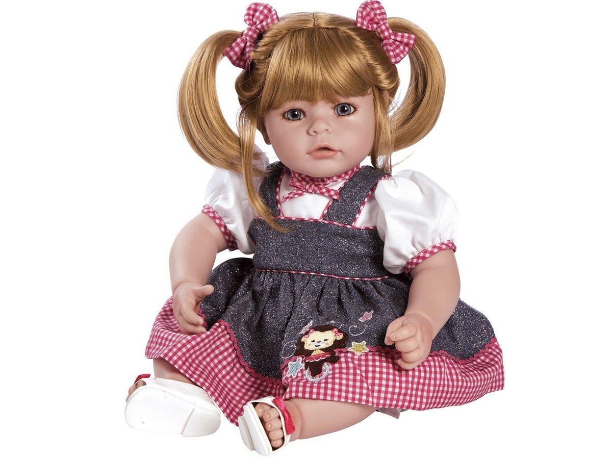 Лучшие картинки куклы