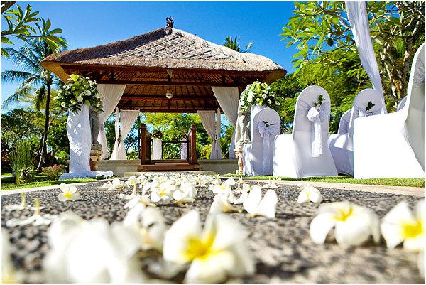 Свадебная арка-беседка