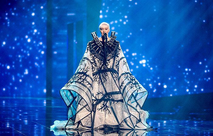 Евровидение 2016 Хорватия