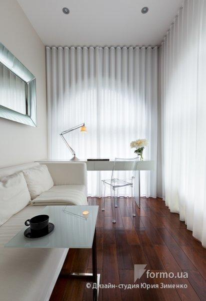 дизайн рабочего места  в доме