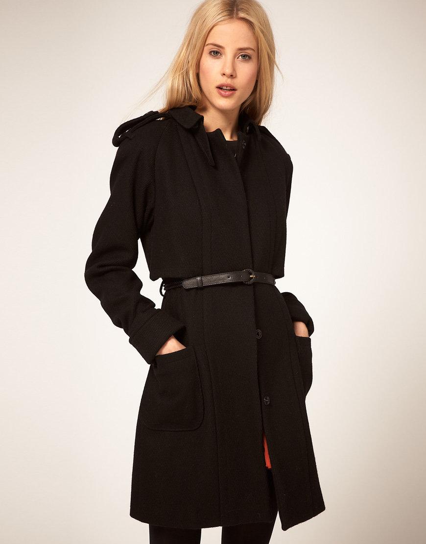 Пальто с ремнем женские кожаные ремни на часы мужские