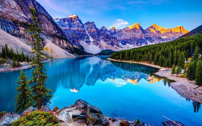 картинка природа красивая