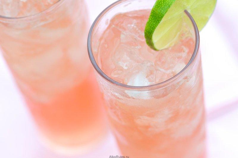 простые рецепты алкогольные коктейли в домашних условиях рецепты