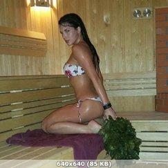 Эротическое фото русские знаменитости #12