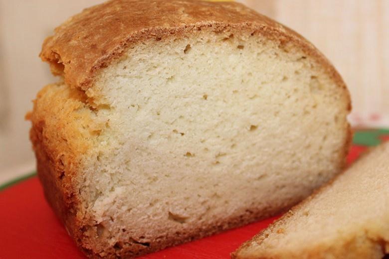 Старинный рецепт хлеба без дрожжей