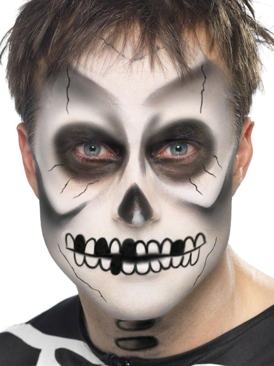хэллоуин картинки мужчине калатею