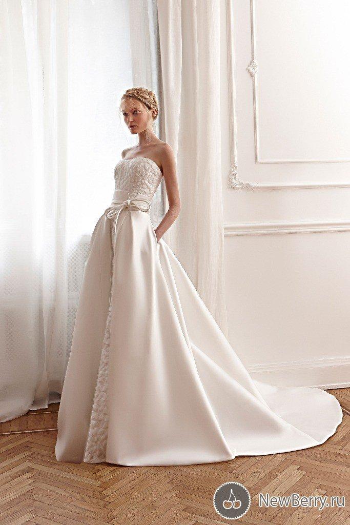 Итальянские бренды свадебные платья