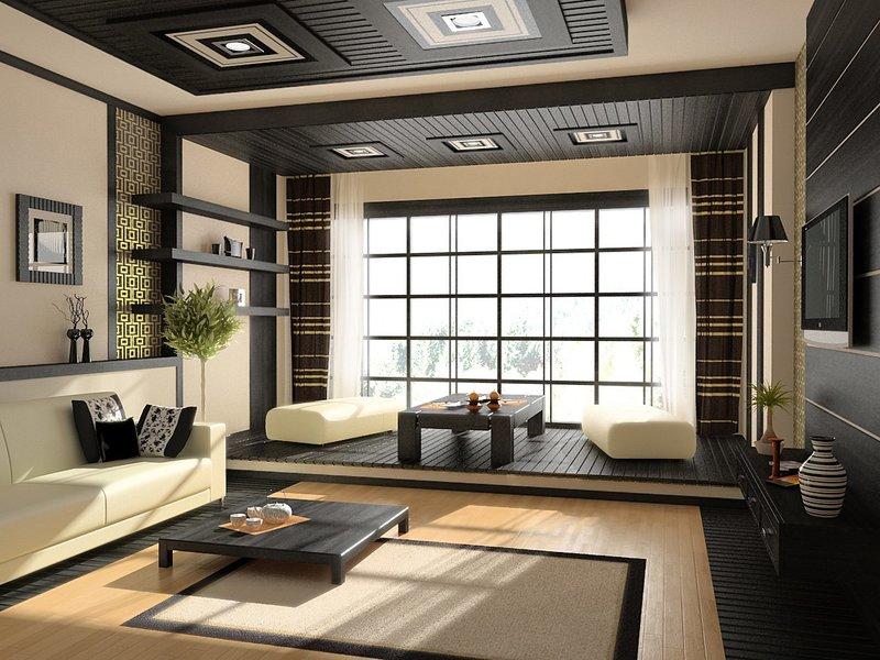 Где заказать недорого дизайн проект квартиры