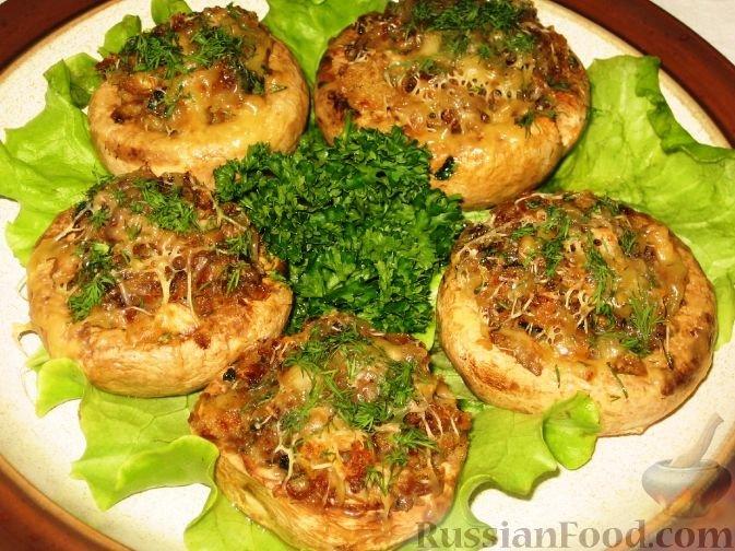 горячие блюда на праздничный стол рецепты с фото