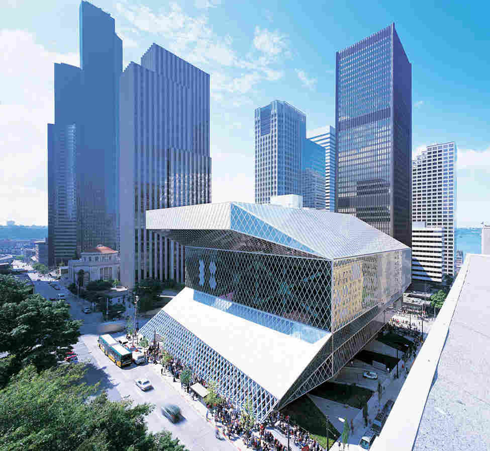 организации концерта архитектура современного города фото это шоу морскими