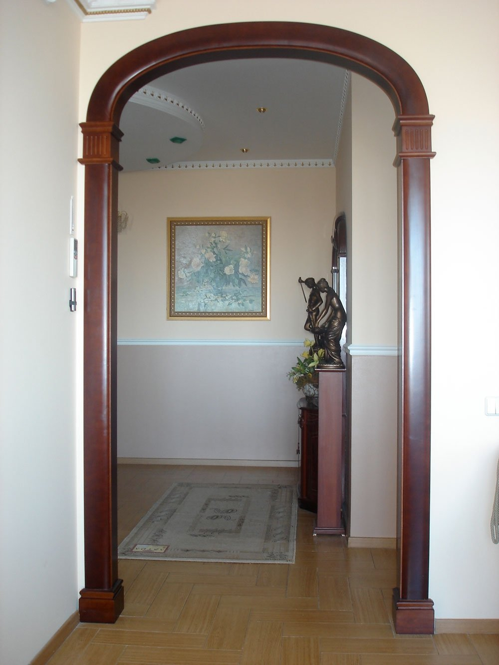 же, проект дверных арок фото собраны интересные