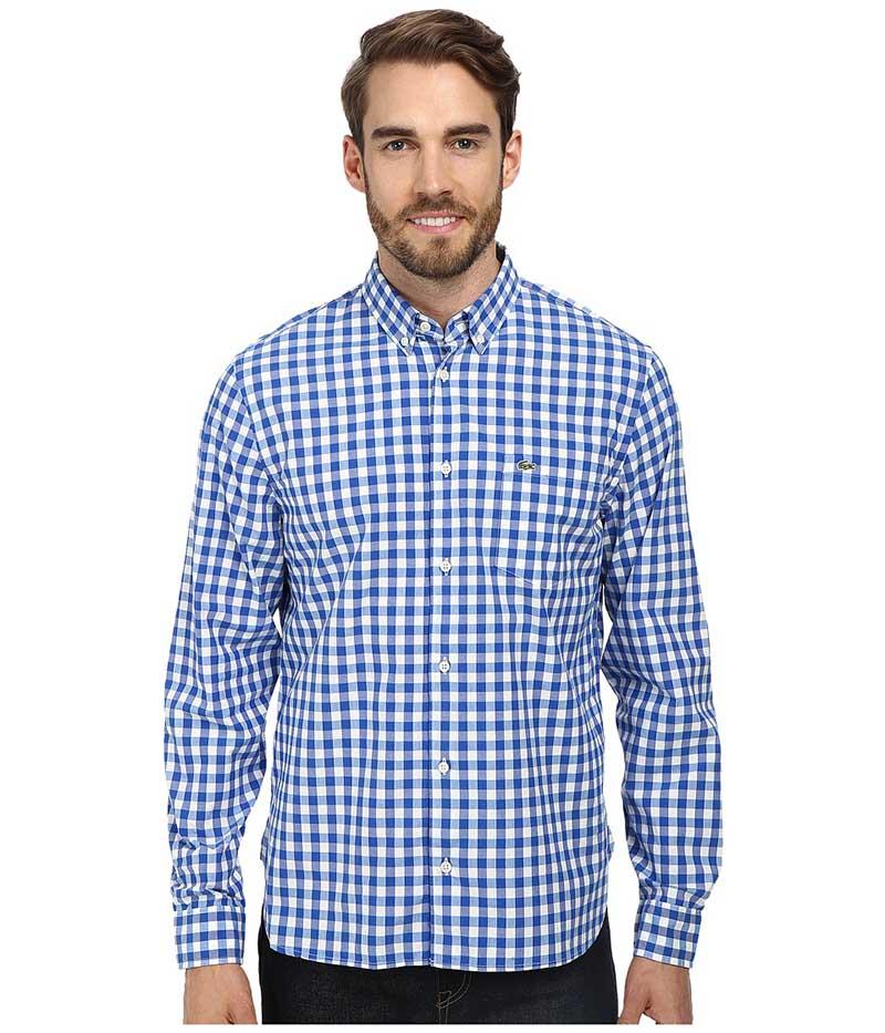 5511ceee41fbae7 «Мужские рубашки в клетку были актуальны всегда, они уже как классика.  Значение клетчатых рубашек резко возросло. С чем носить мужскую рубашку в  клетку, ...