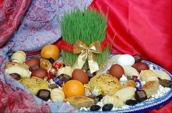 Картинки с новруз байрамом поздравительные на азербайджанском