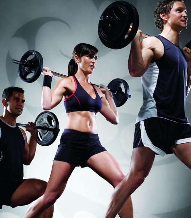 эффективный способ похудеть на 10 кг