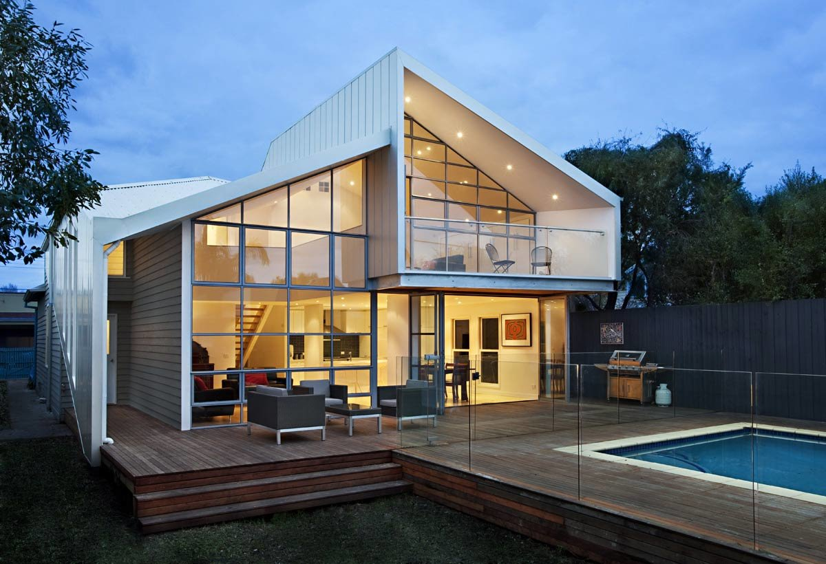 projects of houses - 940×642