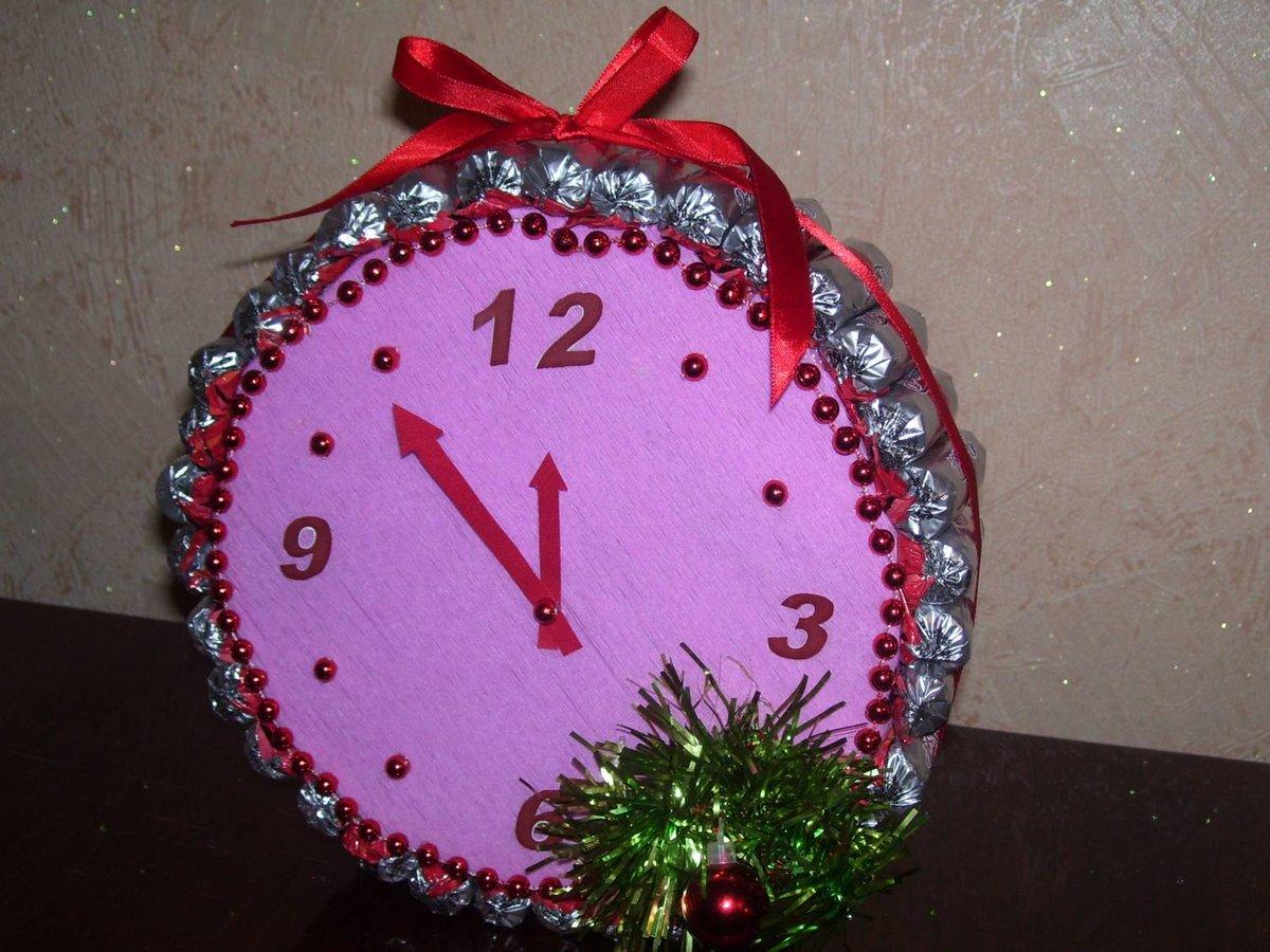 ахтырской гимназии, новогодние часы своими руками для фото прически длинные