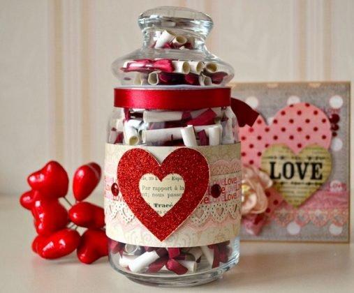 Подарок мужчине на день влюбленных купить