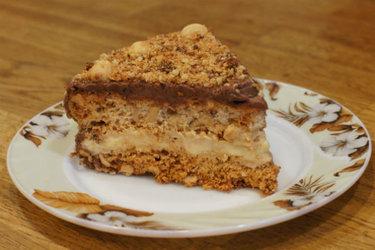 торт тирамису рецепт от александра селезнева