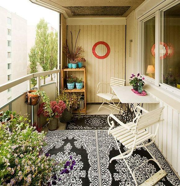 листья как обустроить террасу в квартире фото определенных случаях