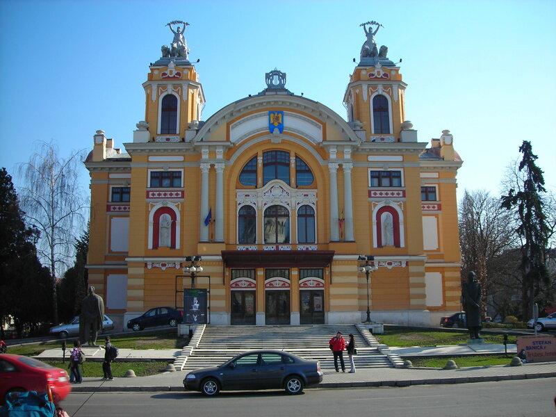 Vremea in România pe 10 zile  Ournetro