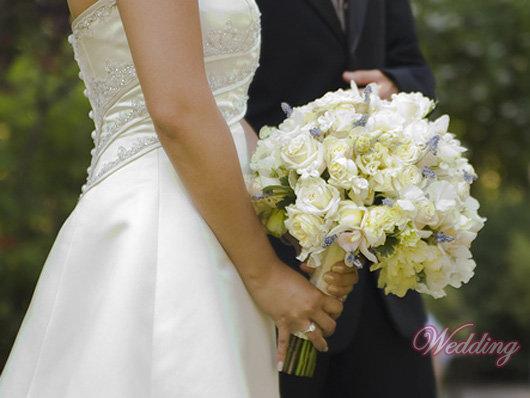 Победители свадебного фотоконкуса «Букет невесты в подарок (архив)»