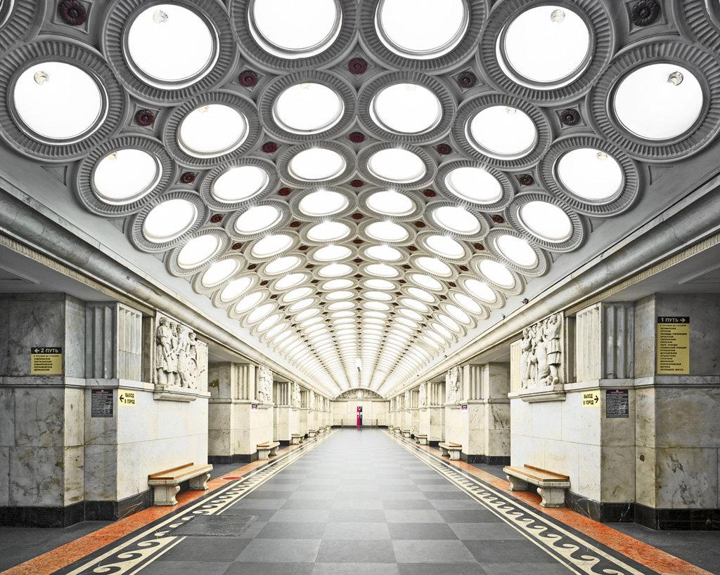 Картинки московское метро