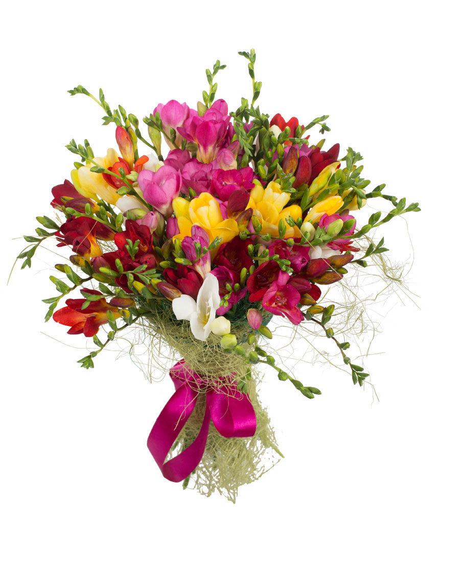 Заказ букета в израиль, базы цветов, рижская