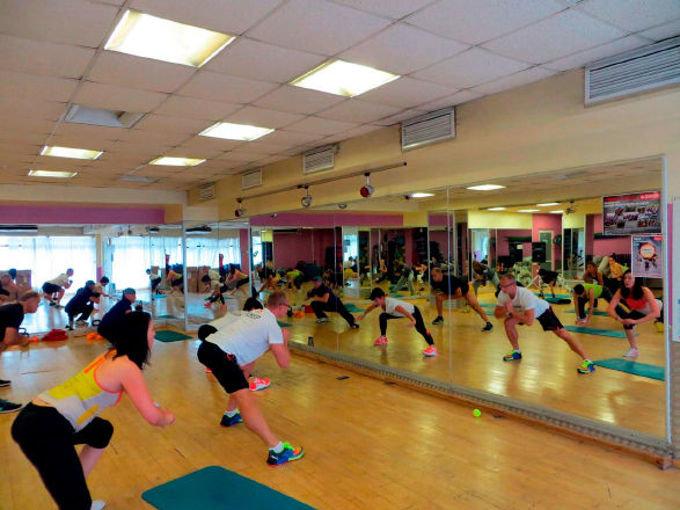 Планета Фитнес, лечебный фитнес