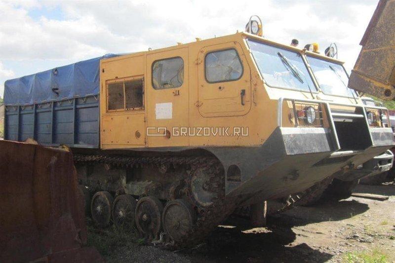 Уралвагонзавод МГГ-529М1
