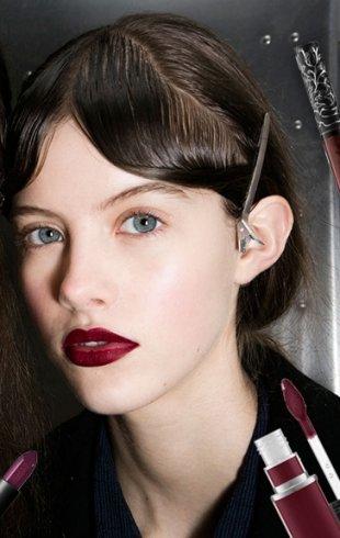 Макияж: новинки косметики, новинки макияжа. Как правильно наносить макияж – Хочу.ua