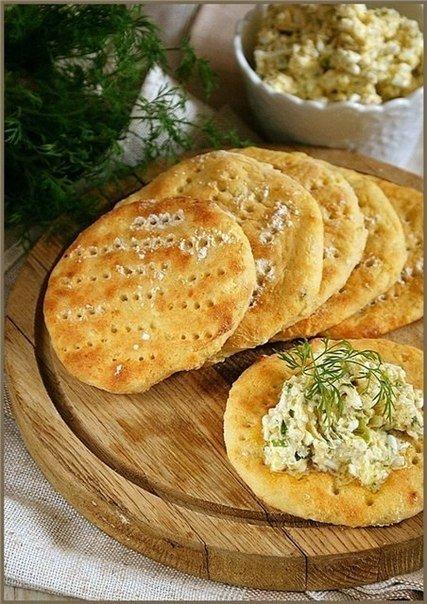Лепешки с картошкой рецепт с фото