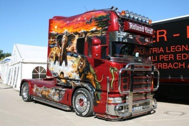 Есть грузовик как заработать деньги как заработать детям