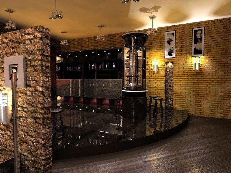 алюминиевых показать фото отделки красивых ресторанов скорби